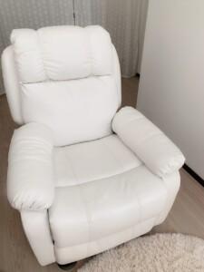 施術用椅子